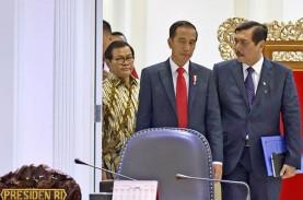 DAYA SAING INDONESIA : Strategi Besar Reindustrialisasi