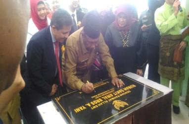 Pamitan di Akhir Jabatan, Gubernur Riau akan Sambangi Moeldoko