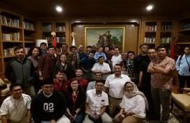 Harapan Prabowo kepada Pers, Jagalah Idealisme & Independensi