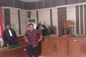 Bupati Purbalingga Non Aktif Divonis 7 Tahun Penjara