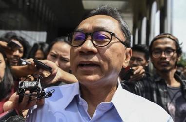 Indonesia Amendemen Kembali UUD dan Berlakukan GBHN? Ketua MPR: Tergantung Presiden dan Parpol