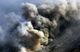 Aktivitas Terkini Gunungapi Karangetang: Ada Potensi Besar Guguran Lava maupun Awan Panas