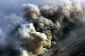 Aktivitas Terkini Gunungapi Karangetang: Ada Potensi…