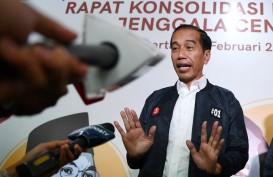 JK: Serangan Balik Jokowi Bisa Dongkrak Elektabilitas