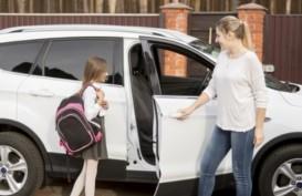 Tips Memilih Kendaraan Ramah Anak
