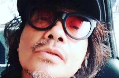 Musisi Bongky Marcel Tuntut Slank