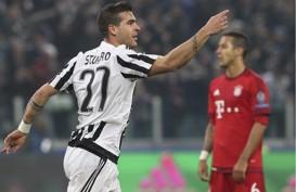 Genoa Permanenkan Pemilikan Stefano Sturaro dari Juventus