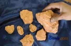 Genjot Eksplorasi Mineral, Arab Saudi Investasikan US$3,8 Miliar