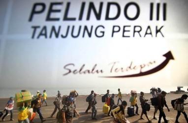 Pelindo III Siapkan Fasilitas Shore Power Connection Di Tanjung Emas