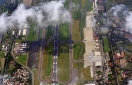 Runway Juanda Retak, Angkasa Pura I Kerja Keras Percepat Perbaikan