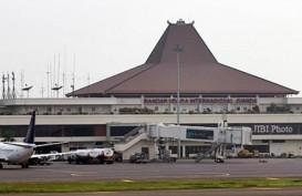 Landasan Pacu Rusak, Bandara Juanda Surabaya Ditutup Sementara