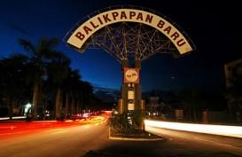 Festival BPN GO 122 Meriahkan HUT ke-122 Kota Balikpapan