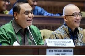 Menteri PAN-RB: Restrukturisasi TNI-Polri Tak Akan…