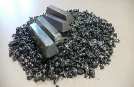 Permintaan Nikel Tinggi, INCO Kejar Target Produksi Capai 76.000 Ton