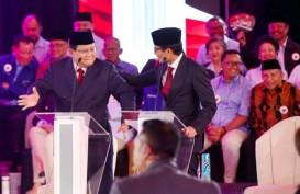 5 Berita Populer Nasional, Prabowo Mau Bawa Timnas ke Piala Dunia dan Jokowi Dilaporkan ke Polisi