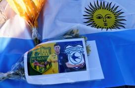 5 Berita Populer Bola, Jenazah Emiliano Sala Berhasil Dievakuasi? dan Hazard Buka-bukaan Ingin Tinggalkan Chelsea