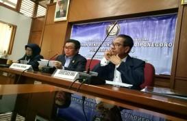 Dipimpin Muliaman Hadad, Majelis Wali Amanat Pilih Yos Johan Utama Kembali Jadi Rektor Undip