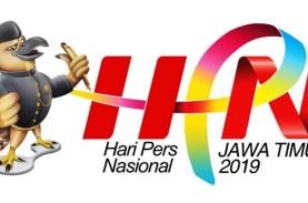 SPS Gelar Penghargaan Media Cetak Di Surabaya