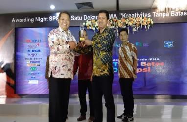 Hari Pers Nasional  : Bisnis Indonesia Grup Borong Penghargaan IPMA