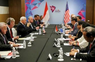 KEMITRAAN REGIONAL : Peran Strategis RI Dalam Kerja Sama Indo-Pacific