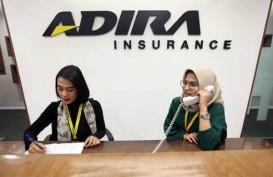 Perluas Distribusi, Adira Insurance Gandeng OK! Bank Indonesia