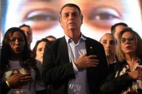 Presiden Brasil Jair Bolsonaro Terinfeksi Bakteri…