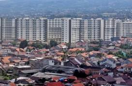 Pemprov DKI Godok Insentif untuk Pembangunan Hunian Vertikal