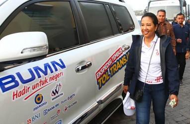 Menteri BUMN Akan Tinjau Kesiapan Pupuk Subsidi di Cianjur