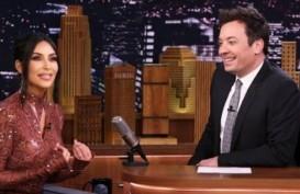 Kim Kardashian Mengaku Siap Punya Anak Banyak