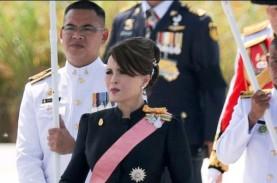 Pencalonan Kakak Raja Thailand Menjadi PM Bakal Ubah…