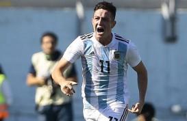 Argentina Lolos ke Piala Dunia U-20, Brasil Terancam Gagal