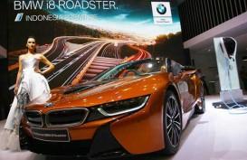 BMW Andalkan Fitur Canggih Gaet Perempuan