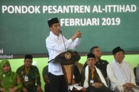 Presiden Jokowi Apresiasi Deklarasi Anti Hoaks oleh…