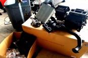 Teknologi Flushing dan Endoskopi Bikin Hemat Waktu Servis AC Mobil