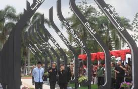 Presiden Jokowi Ingin Alun-alun Cianjur Jadi Inspirasi Kabupaten dan Kota di Indonesia