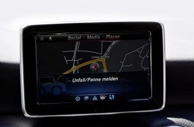 Mercedes-Benz Siap Patuhi Aturan Larangan GPS Meski Semua Produk Sudah Disematkan