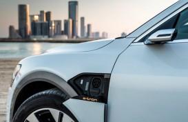 Penjualan Mobil Listrik di Eropa Melejit 33%