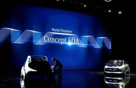 Norwegia, Pasar Terbesar Mobil Listrik di Eropa