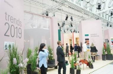 LAPORAN DARI FRANKFURT: Pameran Ambiente Sedot Ribuan Pengunjung pada Hari Pertama