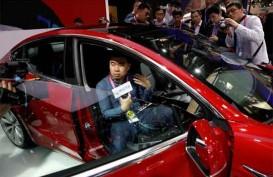 Tesla Model 3 Ubah Peta Pasar Mobil Listrik Amerika Serikat