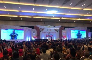 HPN 2019: Presiden Jokowi Minta Pers Ikut Bangun Optimisme