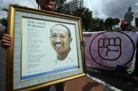 Pembunuhan Wartawan Radar Bali: Ini Alasan Jokowi…