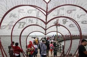 Jakarta Siap Perkuat Program Kunjungan Wisata
