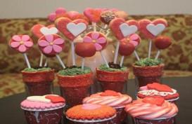 Tips Memberikan Bunga Pada Saat Valentine