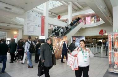 LAPORAN DARI FRANKFURT:  Mengenal Messe Frankfurt, 'Raksasa' Penyelenggara Pameran & Konvensi Dunia