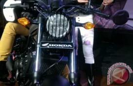 Honda CMX500 Rebel Diklaim Dominasi Pasar Big Bike di Indonesia