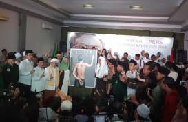 Seniman Dukung Jokowi-Ma'ruf Lewat Kolaborasi Karya Lintas Generasi di 4 Kota