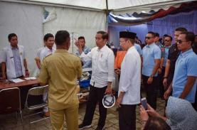 Bentuk 10.000 Relawan, Tim Jokowi-Ma`ruf Yakin Menang…