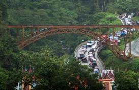 Jalur KA dalam Kota Padang akan Dihidupkan Kembali