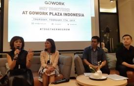 BCA Tertarik Layani Transaksi 'Coworking Space'